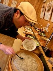 江ノ島しらす食べ放題まんぷく屋十大