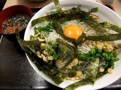 江ノ島しらす食べ放題まんぷく屋十大の釜揚げしらす