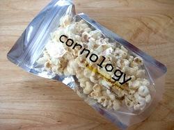 ポップコーンのコーノロジー(cornology)@藤沢江ノ島片瀬海岸のムーヴィーポップ