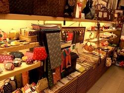 鎌倉小町通りの手ぬぐい&和雑貨専門店鎌倉ふぃるのがまぐちや小物