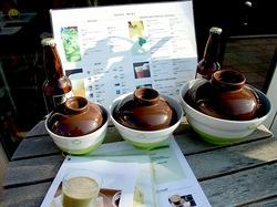 鎌倉どんぶりカフェダイニングbowls(ボウルズ)のどんぶりサイズ