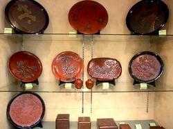 陽雅堂@鎌倉:鎌倉彫の盆