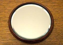 陽雅堂@鎌倉:お土産やお守りに鎌倉彫の手鏡
