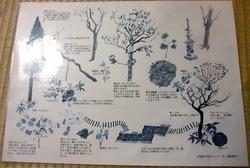 ビーフシチューで有名な北鎌倉去来庵の庭園