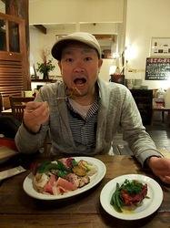 鎌倉のイタリアンレストラン「カチュッコ」の