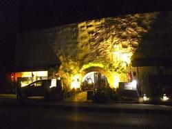 鎌倉のイタリアンレストラン「カチュッコ」の外観