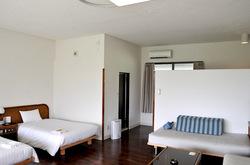 湘南から沖縄八重山旅行小浜島はいむるぶしの部屋