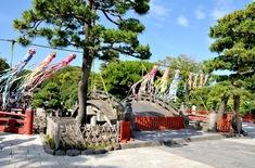 湘南・鎌倉の神輿や盆踊りなど夏祭りピックアップ2014年鶴岡八幡宮七夕まつり
