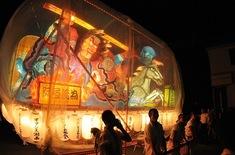 湘南・鎌倉の神輿や盆踊りなど夏祭りピックアップ2014年湘南ねぶた