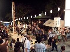 湘南・鎌倉の神輿や盆踊りなど夏祭りピックアップ2014年龍口寺まつり