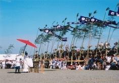 湘南・鎌倉の神輿や盆踊りなど夏祭りピックアップ2014年茅ヶ崎浜降祭