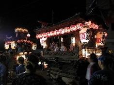 湘南・鎌倉の神輿や盆踊りなど夏祭りピックアップ2014年片瀬諏訪神社例大祭