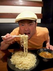 藤沢市長後のラーメン&つけ麺赤とんぼの