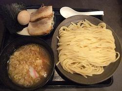 大船のラーメン&つけ麺三ツ矢堂製麺の全盛りマル得つけ麺