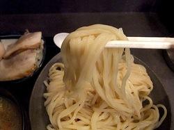 大船のラーメン&つけ麺三ツ矢堂製麺の太麺
