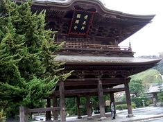 鎌倉紅葉スポット北鎌倉の建長寺