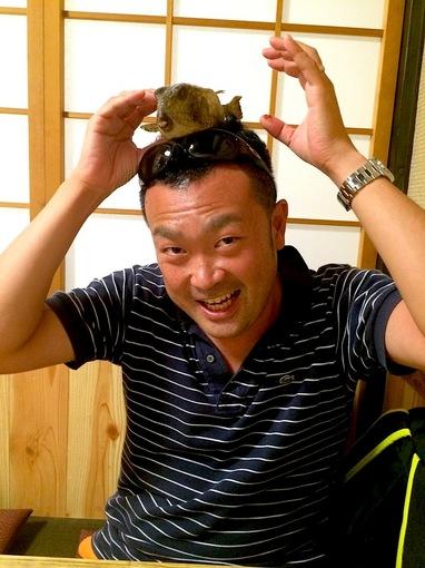 五島列島のグルメ情報海鮮系は福江島心誠のかっとっぽ